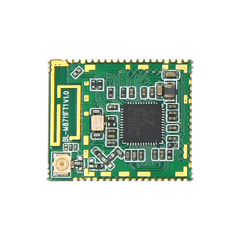 150Mbps IOT Wifi Realtek rtl8711af Wifi Module With UART Interface