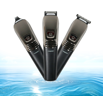 3 in 1 electric shaver for man with high quality