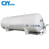 Top Quality 50 Cubic Meters 0.8MPa Cryogenic LNG Tank