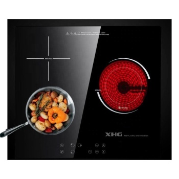 60CM Three burner induction cooktops/hob/cooker/stove, 220V
