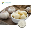 sunshine biotech white garlic powder garlic extract allicin