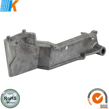 China manufacturer Aluminum Die Casting for Auto Part