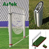Aluminum Outdoor Portable Professional Futbol Senior Football Goal