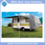 High quality waterproof non woven waterproof caravan body cover