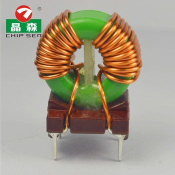Chipsen T29*19 toroidal transformer ferrite core choke coils Electric Induction 200uh 10a toroidal inductor