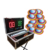 commercial inflatable interactive Ips tafel challenge game play system