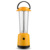 factory price battery operated led camping lantern solar panel