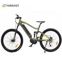 27.5 Inch Electric Bicycle/Mountain bicycle for adults