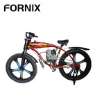 moped bicycle with gas motor bulk 2019 gasoline bicycle MTB gasoline powered bicycle with engine cycling bike engine