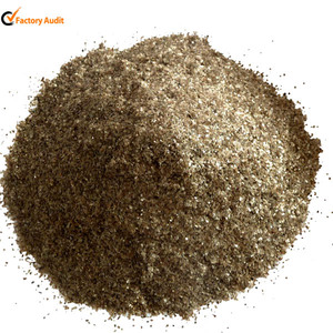 Paint grade powder mica