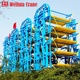 Weihua Electric Secret Underground Area Space Boat Building Vertical Carsouel Car Parking System
