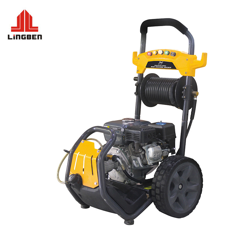Lb-180hg 180bar 7hp Electric Start High Pressure Jet Power Gas Pressure  Washer - Buy Water Jet Power Washer,Portable High Pressure Washer,High Pressure  Washer Product on Alibaba.com