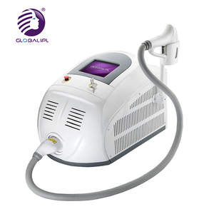 Best sale 1064nm portable back hair removal diode laser machine