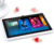 Touch screen Wifi 7 inch Android Tablet PC with 2500mAh Battery for Home Kids