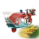 high efficiency paddy rice transplanter 8 rows planting machine