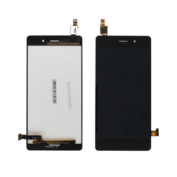Leading-factory price for huawei P8 lite lcd display,lcd and digitizer for huawei P8 lite