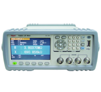 Tonghui TH2830 Compact LCR Meter
