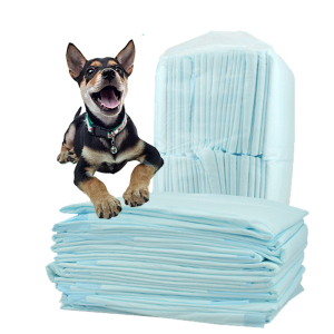 Disposable Pet Dog Under Pads for Sanitary pad pets training under