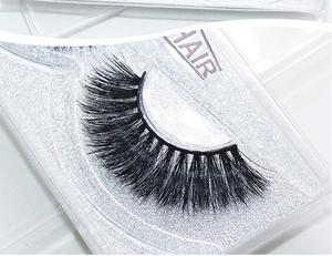 Wholesale Mink Eyelashes Vendor hand made Premium 3D Mink Lashes
