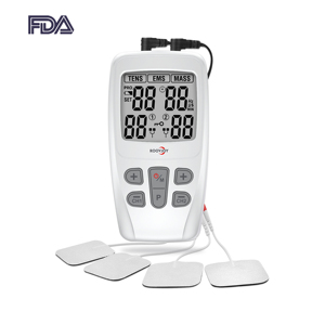 ROOVJOY 2019 CE ireliev tens ces machine p spot stimulators