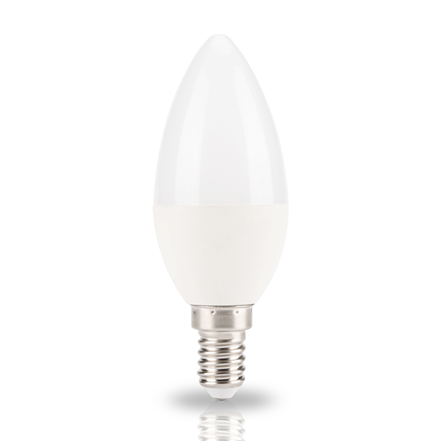 High lumen plastic parts 220v 5w, 7w 9w 12w 15w 18w 25w led light bulbs <strong>e27</strong>, wholesale price C37 E14 lamp