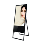 Indoor Electronic Digital Signage Display Board Equipment Kiosk LCD Advertising Stand