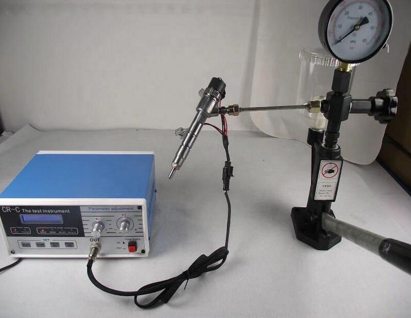 China injector nozzle tester wholesale 🇨🇳 - Alibaba