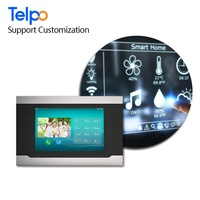 Customization Video Intercom System Android Automation Smart Home Device