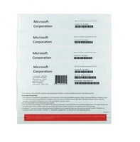 Microsoft Windows 10 Pro Software windows 10 pro 64 bit DVD OEM Pack key Activate Globally Guarantee