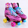 pink color Christmas products ON SALE first hand price 9.99 usd Soy luna free shipping roller skates for girls