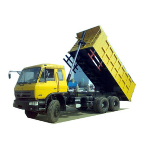 New Design Forland Mini Dump Truck With Low Price