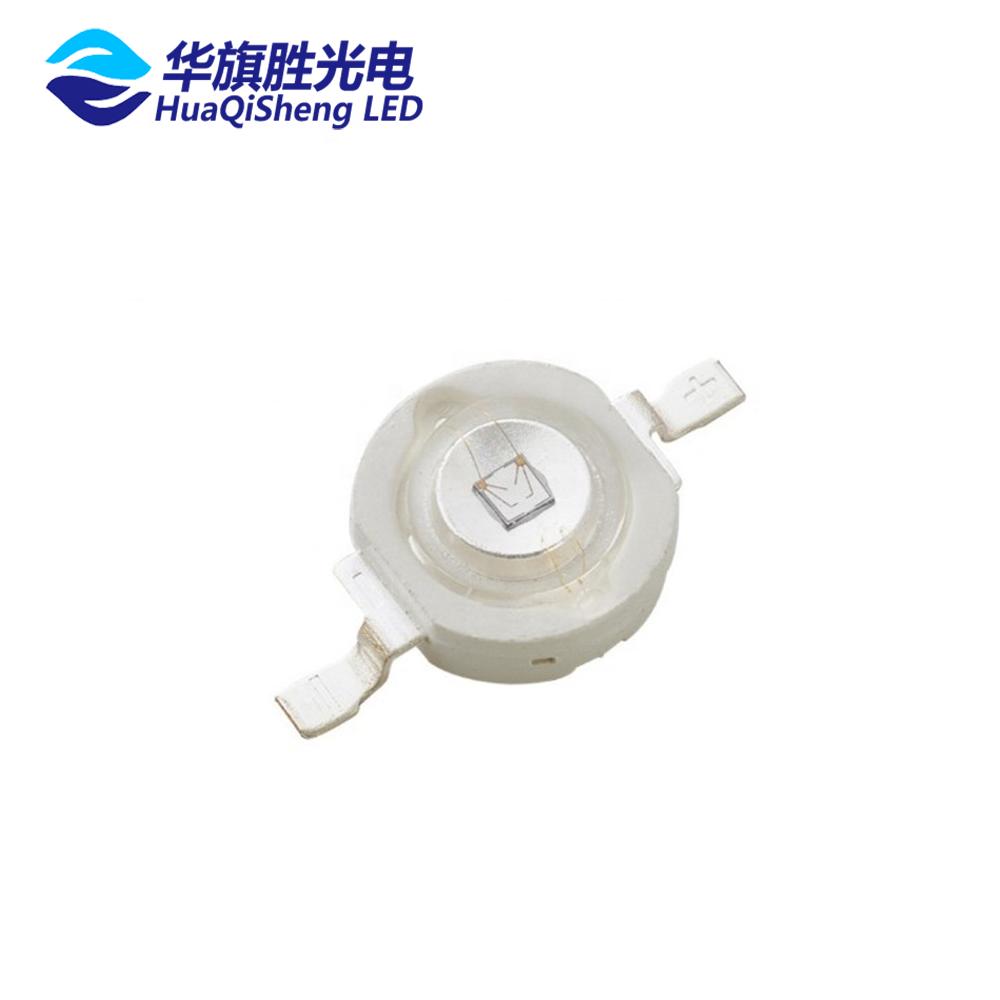 LED Epistar UV LED 365nm 1W 3W for Gel Polish Dryer LED UV Nail Lamp