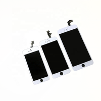 Wholesale new phone screen lcd display touch screen assembly lcd panel for iphone 6 lcd