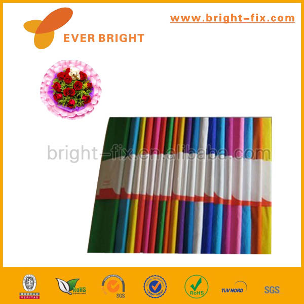 crepe paper for sale