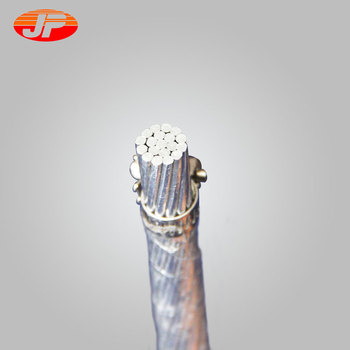 China supplier AAC aluminum bare conductor 240mm2 cable