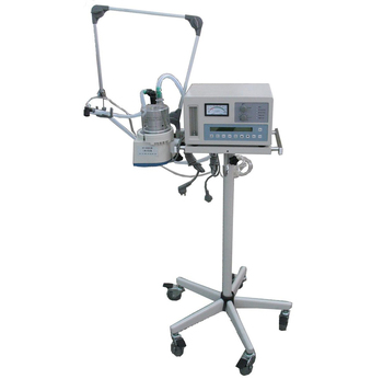 Neonatal Ventilator; ICU Emergency Ventilator for Pediatric with Ce, PA-700