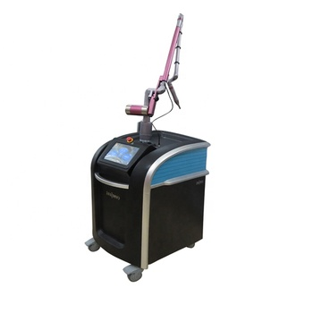 Focus lens array 1320nm 1064nm 755nm 532nm nd yag laser/Picosecond Laser/picosure Q switched tattoo removal laser machine