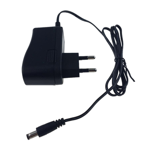 K 60950-1 black color korea plug adaptor dc 5v 3a 15w power supply adapters with KC KCC certificates