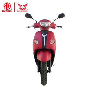 china factory price mini type Y6 100CC cheap mobility scooter petrol moped for adults