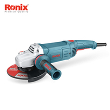 Ronix Grinder maschine modell 3221 2400 W <span class=keywords><strong>7</strong></span> <span class=keywords><strong>inch</strong></span> winkel grinder