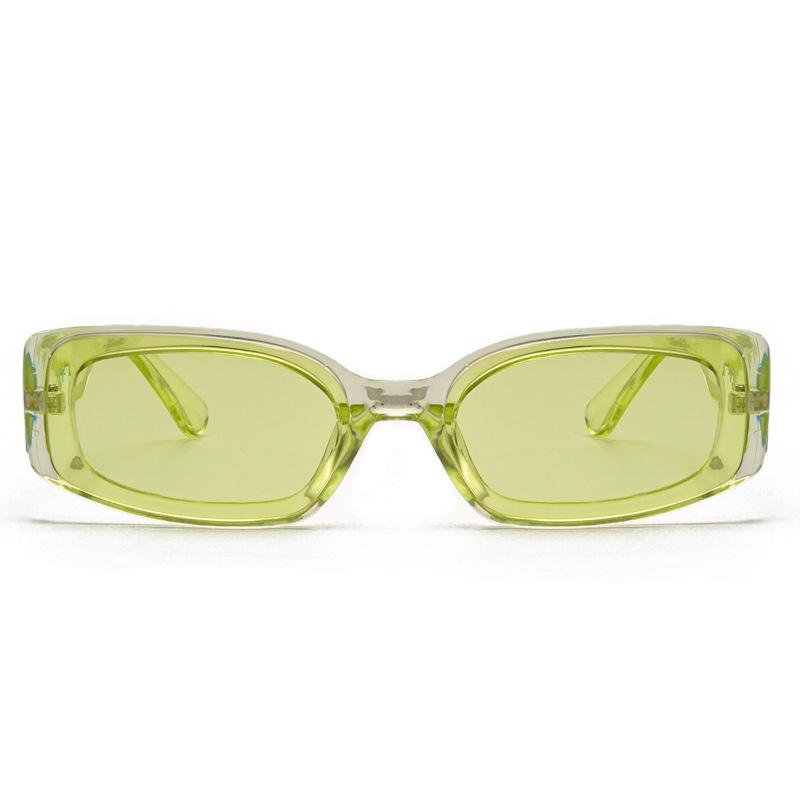 d451ae4936bfa China Yellow Frame Sunglasses