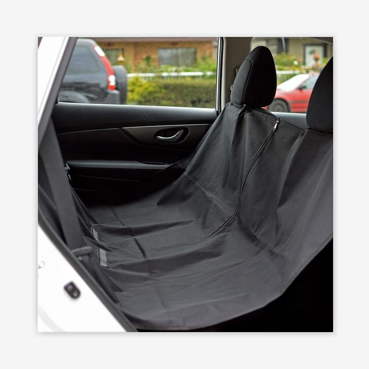 Hot Selling Hoge Kwaliteit Waterdichte Hangmat Back Bescherming hond Auto Seat Cover