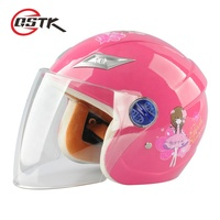 Hot Selling Plastic Motorcycle Flip Up Helmets Accessories