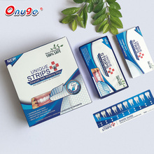 20 jaar Professionele Populaire <span class=keywords><strong>3d</strong></span> Geavanceerde whitening tanden strips Gel Strips, 5-Minuut tand whitening