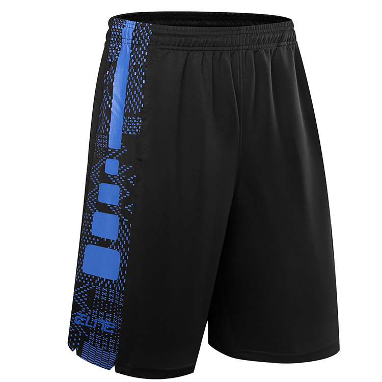 Jugend Custom Mesh Polyester Quick Dry Basketball Shorts Sport Training Shorts