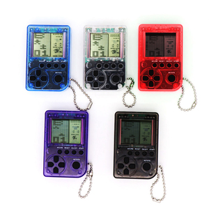 mini game brick 9999 in 1 handheld game players with 26 kinds of games