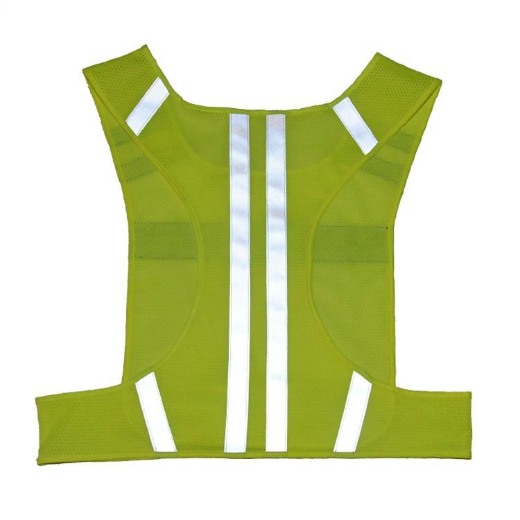 Security Vest Safety Reflective Clothing Safety Vest For