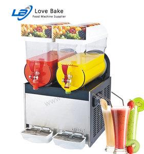 Love bake Slush Syrup/Slush Puppy Commercial Margarita Slush frozen Drink  Machine