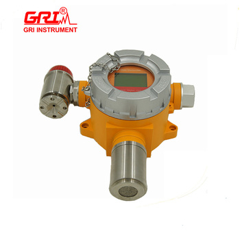 FIxed SF6 NDIR Infrared Diffusion type Gas Leak Detector