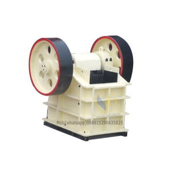 Latsed factory supply limestone crusher price/outstanding mini Jaw crusher for sale 60Hz motor